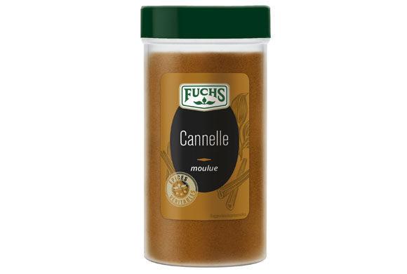Cannelle en pot