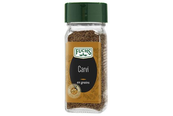 Carvi épice