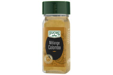 Colombo cuisine