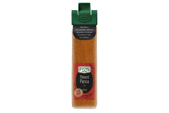 Piment Panca, piment doux épice