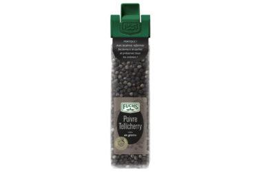 Poivre tellicherry grains