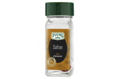 Safran épice