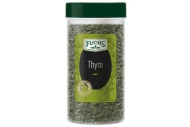 Thym en pot